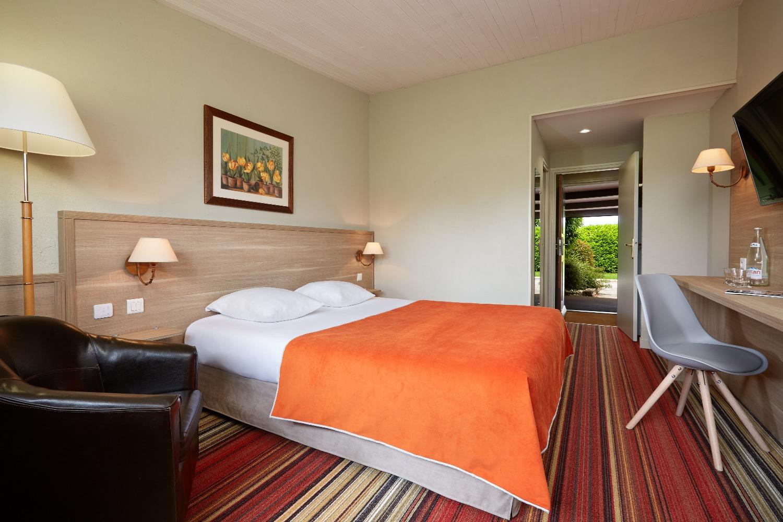 Hotel Restaurant Beaune